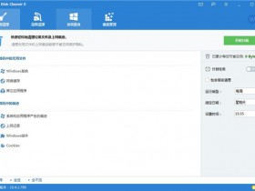 Wise Disk Cleaner X v10.4.1.789绿色中文版